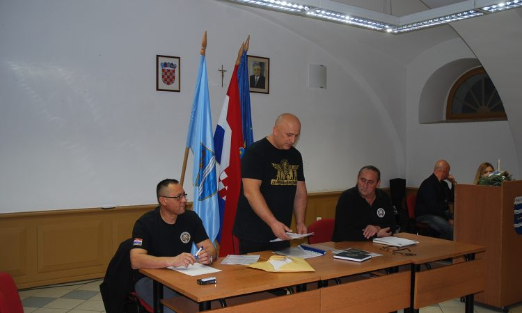"SKUPŠTINA UDRUGE ""TIGROVA"" Za jubilej spomenik u D. Čagliću"