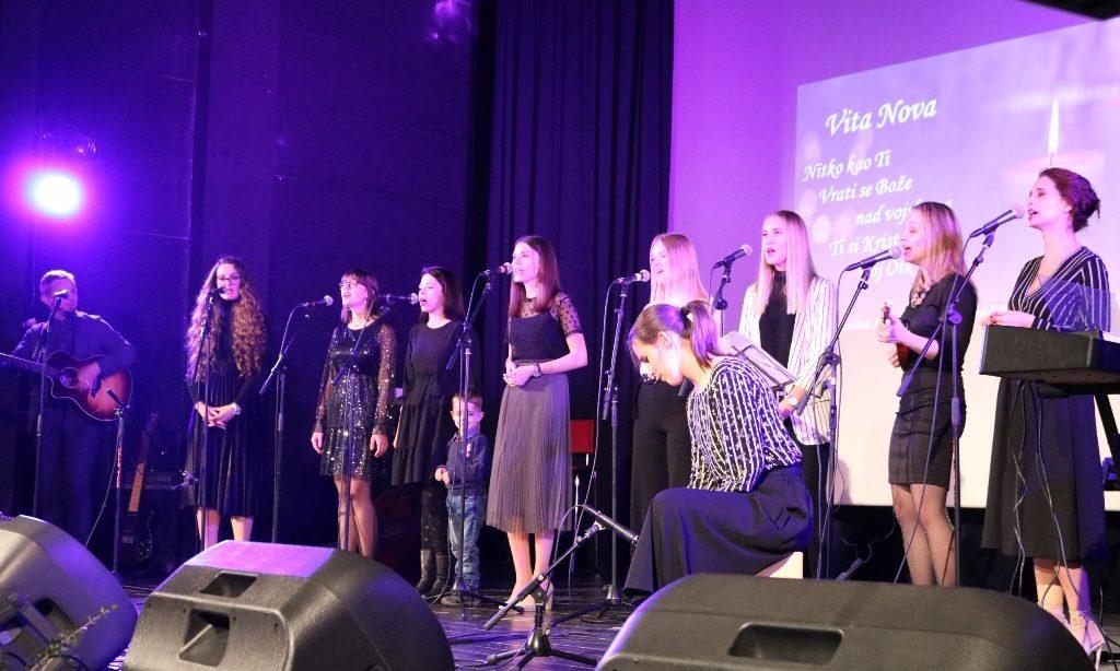 """FESTIVAL """"HODOČAŠĆE U DOŠAŠĆE"""" Glazba u službi vjere"""