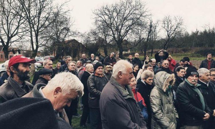 Reakcija Koordinacije udruga proisteklih iz Domovinskog rata Pakrac – Lipik na prilog o Danu sjećanja u Kusonjama – sjećanje na žrtve zapadne Slavonije i Bilogore