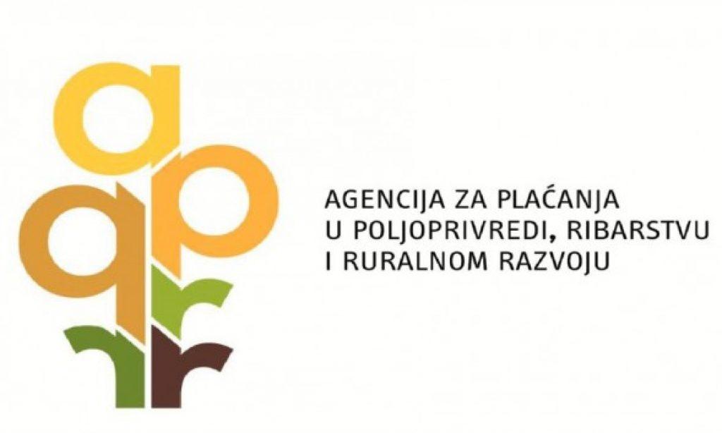 AGENCIJA ZA PLAĆANJA U POLJOPRIVREDI Objavljen poseban natječaj za podizanje konkurentnosti tovnog govedarstva