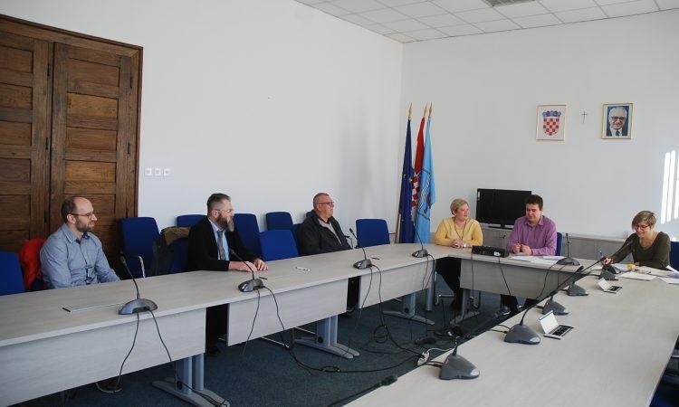 MJESNI ODBORI Konstituirani novi sazivi u 17 naselja