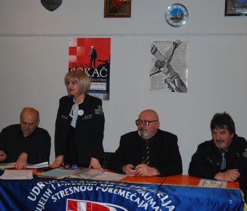 SKUPŠTINA UHBOL PTSP PAKRAC-LIPIK Nova predsjednica dr. Marica Topić