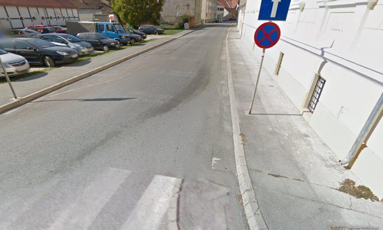 OBAVIJEST VOZAČIMA ZA PONEDJELJAK Ne parkirajte u Radićevu i na Tržnicu