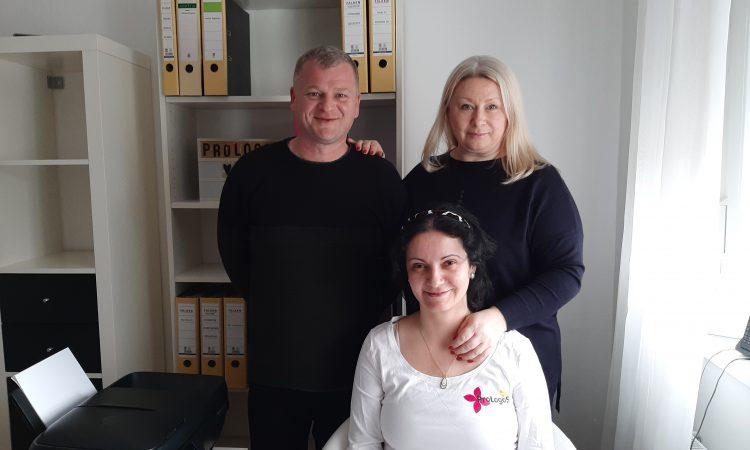 DALIBORKA CIGANOVIĆ I INKLUZIJA PAKRAC Osobe s invaliditetom zaslužuju priliku