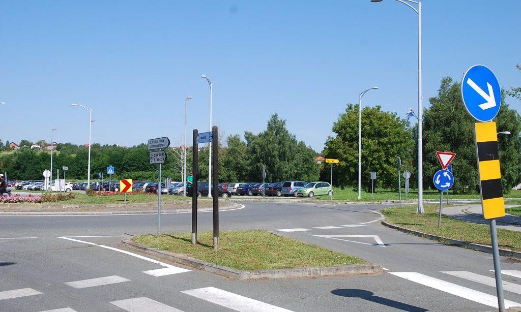 PROMETNI STRUČNJACI TVRDE  Pakrac je idealan grad za pješački i biciklistički promet