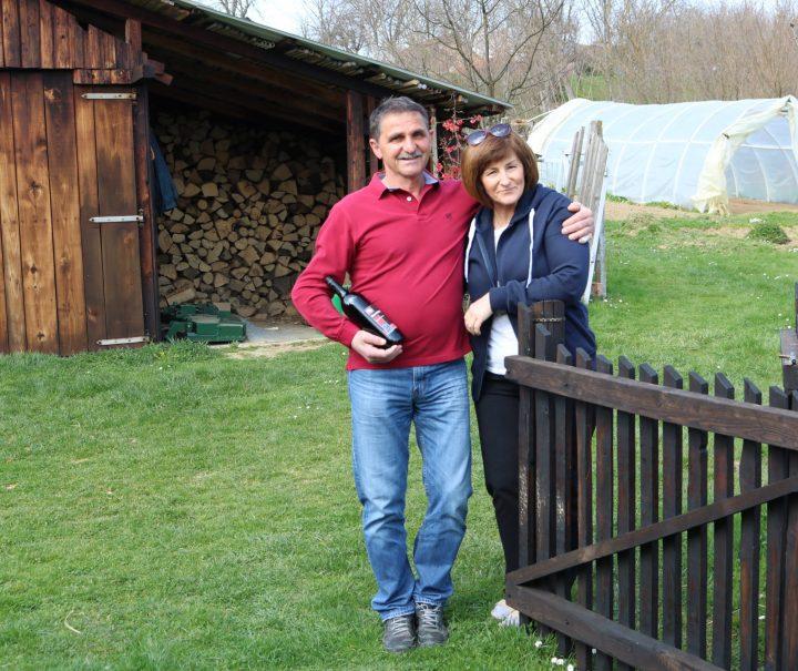 LJUDI I ŽIVOT: MARKO MARTINELLI Heroj čovječnosti  pronašao mir uz obitelj i kupine
