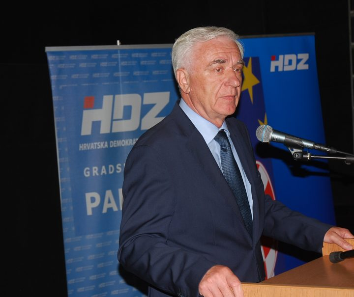 PRIOPĆENJE HDZ-A ŽUPANIJE  Bernardić obmanjuje javnost