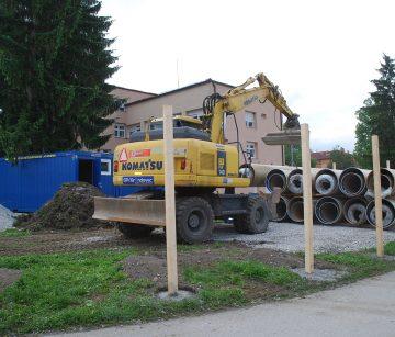 PROJEKT AGLOMERACIJA: U PONEDJELJAK  Nakon 10 godina najava, u gradu počinje veliko kopanje