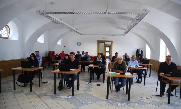 GRADSKO VIJEĆE PAKRAC  Proračunska pomoć lokalnom gospodarstvu 500.000 kuna