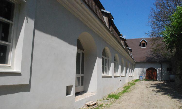 Za obnovu Spahijskog podruma 24 milijuna europskih kuna