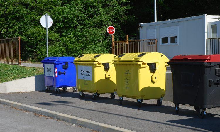 Od danas radi reciklažno dvorište