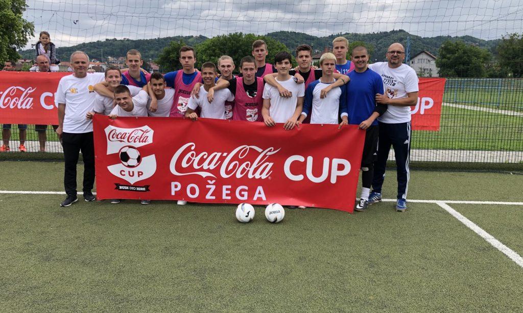 """SPORTSKE IGRE MLADIH – ZAVRŠNICA Potvrdili kvalitetu i """"namučili"""" pobjednike turnira"""