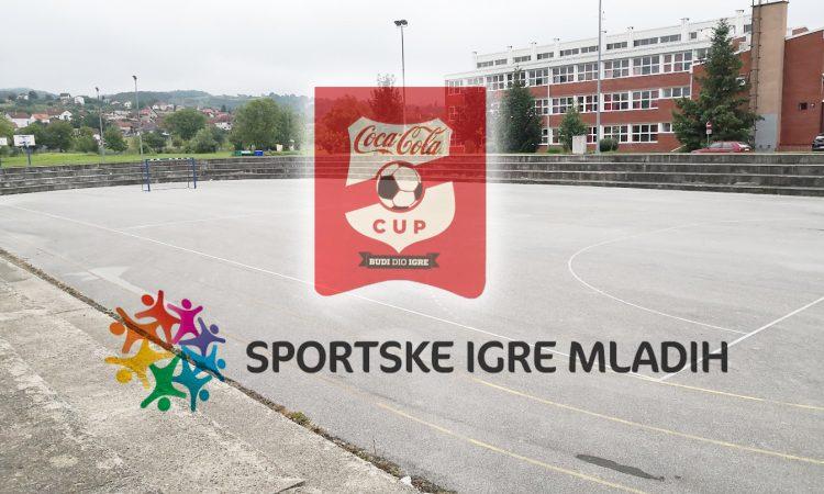 COCA-COLA CUP 2020. Turnir u Pakracu 13. lipnja kod Srednje škole