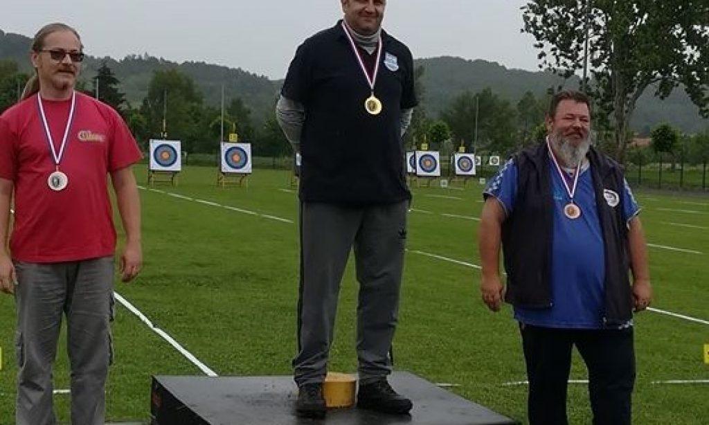 SK KUNE: I streličari se vratili natjecanjima i medaljama