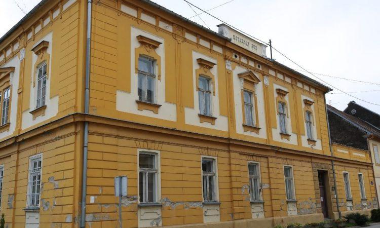 Bivša zgrada suda predana Gradu