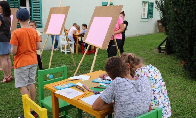 COOLTURNO LJETO 2020. Ljetne aktivnosti za djecu i mlade