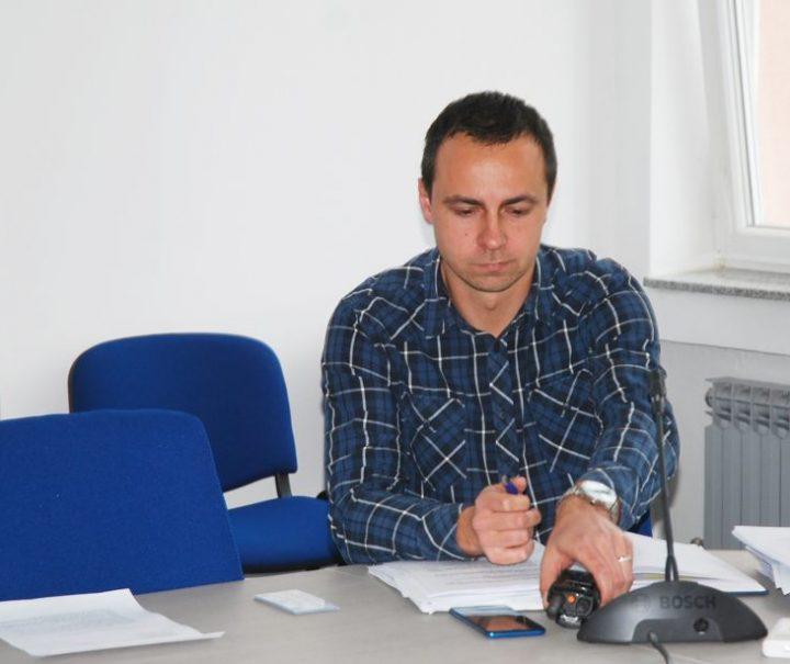 MARIJAN ŠIRAC, NAČELNIK STOŽERA CIVILNE ZAŠTITE  Turnir do daljnjeg odgođen