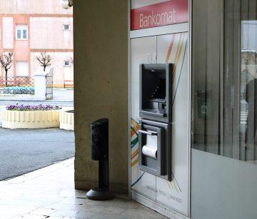 OPREZ NA BANKOMATIMA: Banke ponovo naplaćuju proviziju