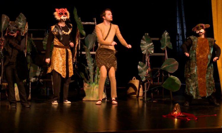 """KPD """"SLOGA"""": Kulturno ljeto otvaraju dvije kazališne predstave"""