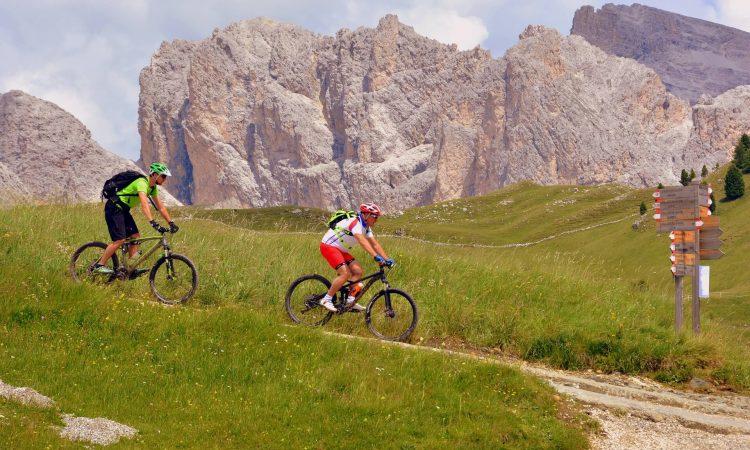 [PROMO ČLANAK] Koji bicikl odabrati za vožnju po terenu?