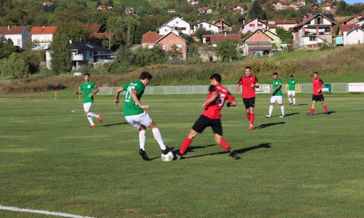 MŽNL BROD-POŽEGA: Hajduku tri boda protiv slabe Požege