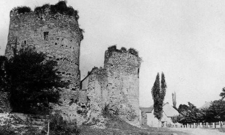 DANI EUROPSKE BAŠTINE Predavanje o Starom gradu i izložba