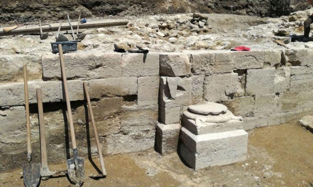 PETAK 2. LISTOPADA Predstavljanje rezultata ovogodišnjih arheoloških istraživanja