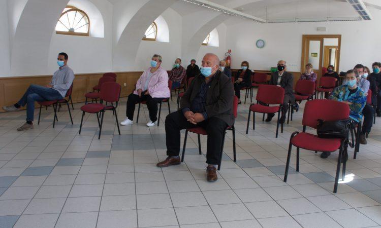 """SKUPŠTINA UDRUGE CISDR-A ŽUPANIJE: Najviše pažnje """"Logoru Bučje"""""""