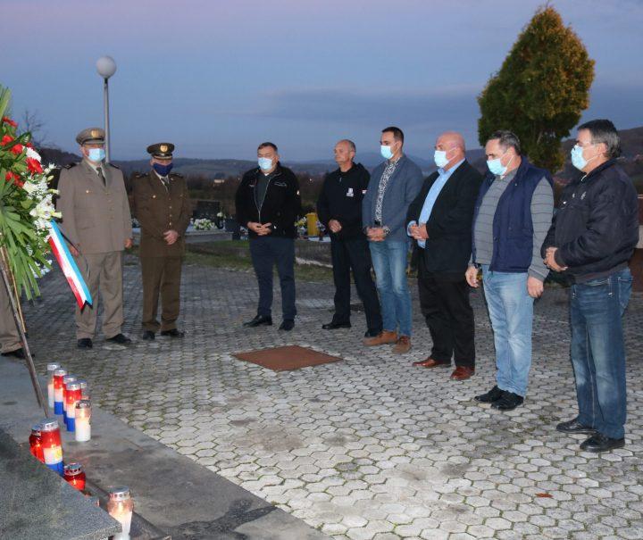 HRVATSKI ČASNIČKI ZBOR PAKRAC-LIPIK: Obilježena 29. obljetnica ustroja 76. bataljuna