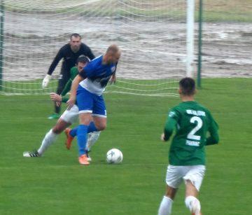MŽNL BROD/POŽEGA Lider prvenstva prejak za Hajduk