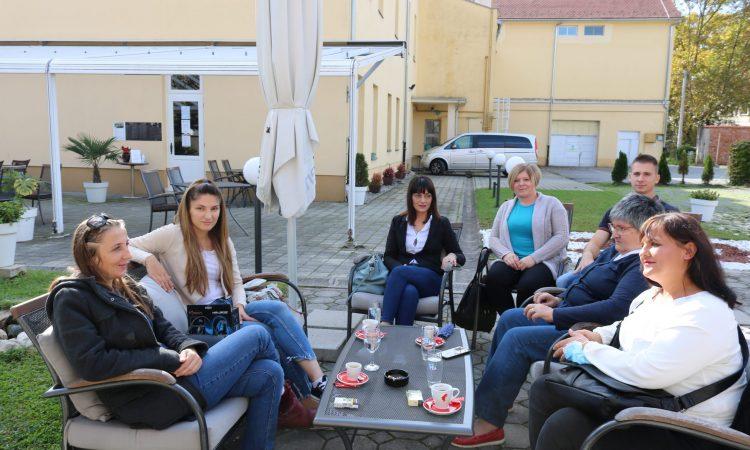 UDRUGA DELFIN: Osposobljeno šestero voditelja projekata