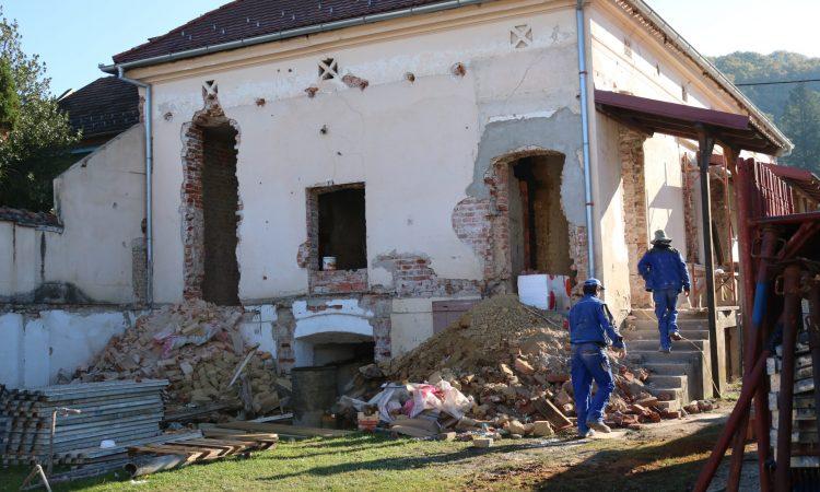 """PROJEKT """"KATOLIČKI VRTIĆ"""": Počeli građevinski radovi"""