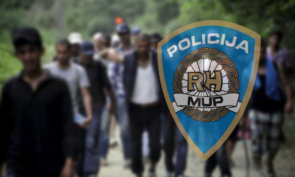 POLICIJA POTVRDILA Pojavilo se više migranata oko Pakraca!