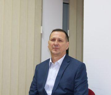 MIROSLAV IVANČIĆ, PREDSJEDNIK GRADSKOG VIJEĆA PAKRAC: U Pakracu vlada izuzetno tolerantna politička klima