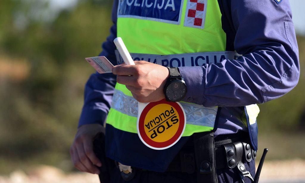 POLICIJA Loš prometni početak godine