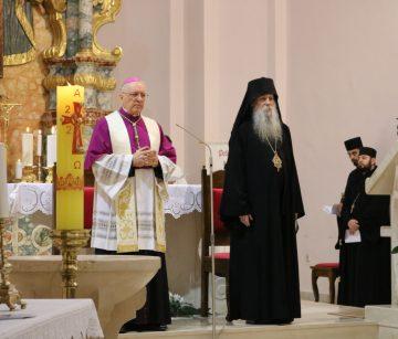CRKVA UBDM: Održano središnje ekumensko slavlje