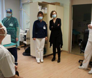 KORONAVIRUS: Cijepljeno 1220 osoba, broj oboljelih znatno opao