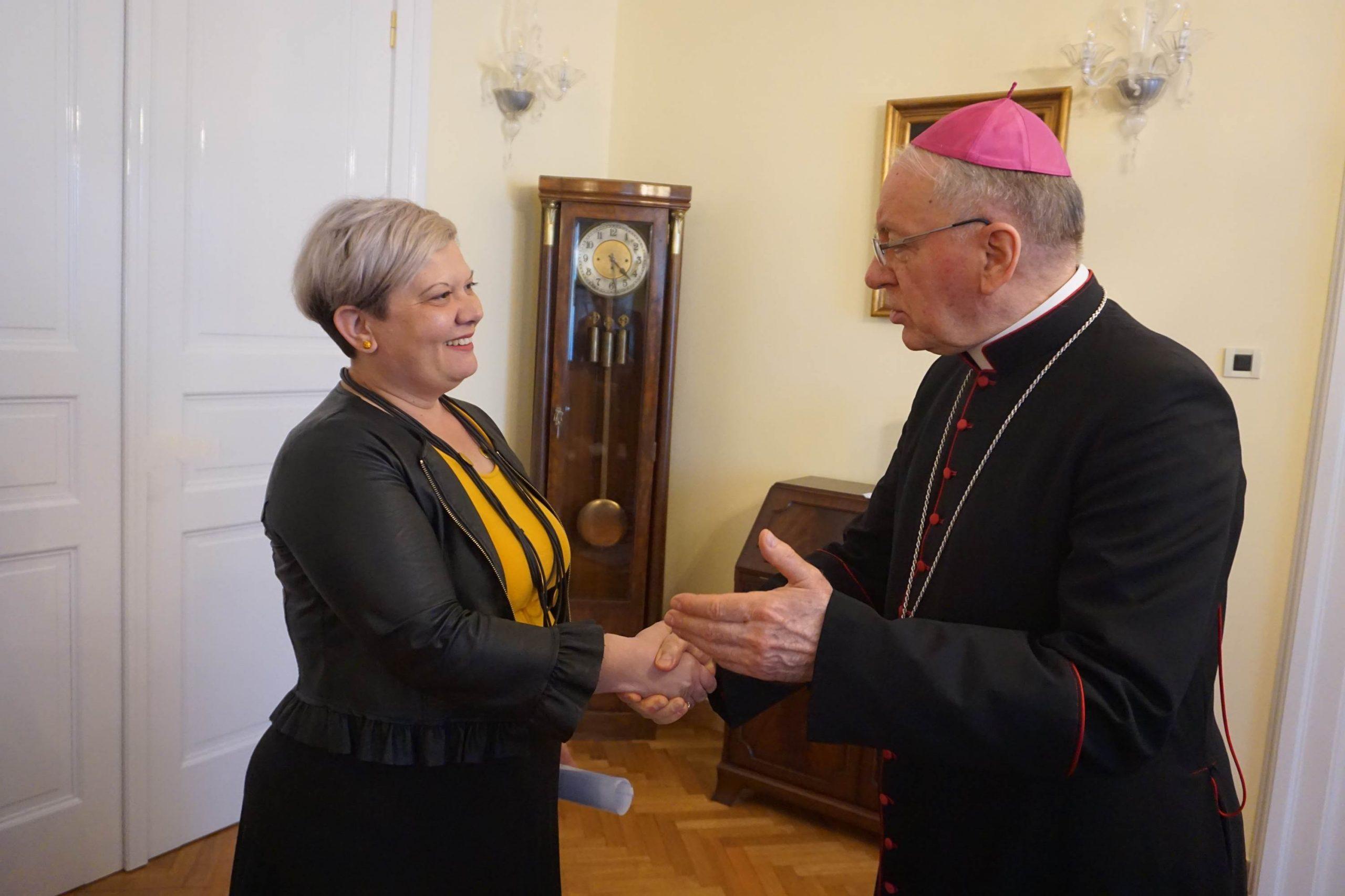 Ana biskup