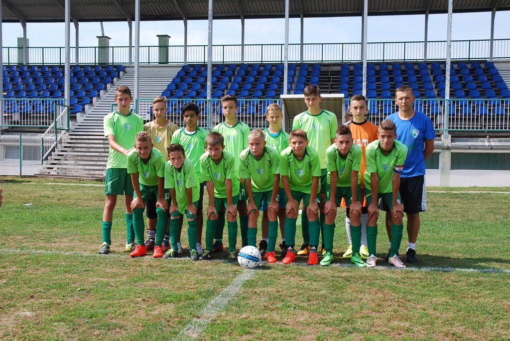Hajduk U14