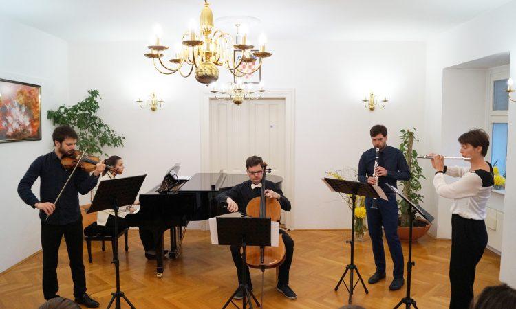 "OGŠ: ""Glazbene staze"" koncertom uveličale svečanost"