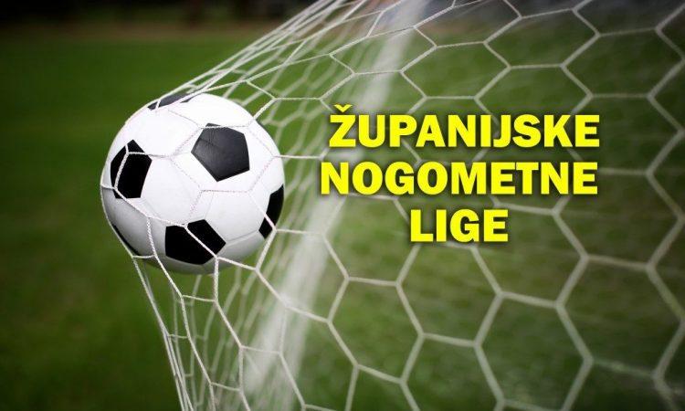 ŽUPANIJSKI NOGOMET Croatija slavila protiv Sulkovaca, Slavonija u Eminovcima