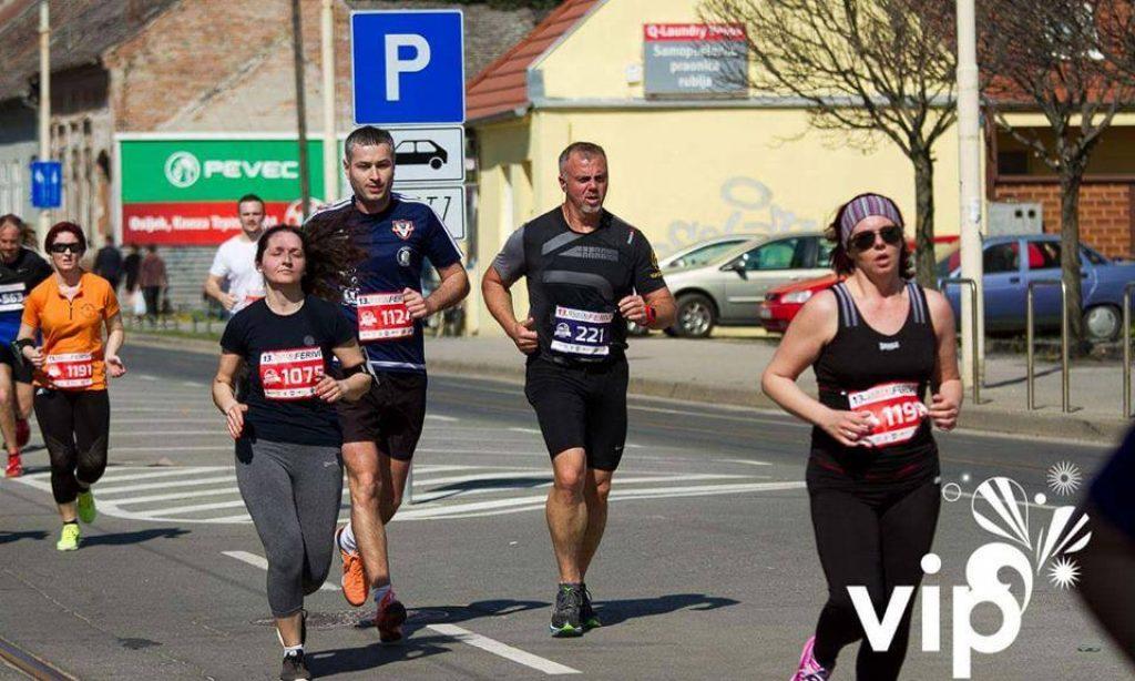 Delišimunović uspješan u polumaratonu, slijede maratoni