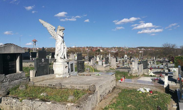 KOMUNALAC PAKRAC Naknadu za održavanje groblja plaća 67 posto vlasnika