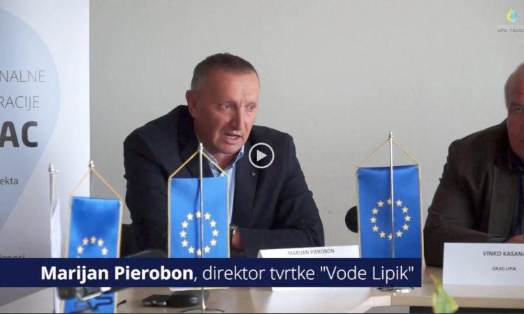 [PROMO VIDEO] Poboljšanje vodnokomunalne infrastrukture aglomeracije Lipik-Pakrac