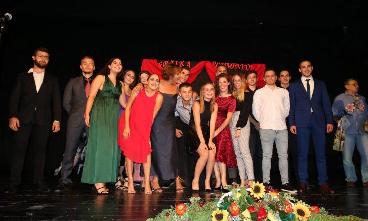 KPD SLOGA Kino program i u selima