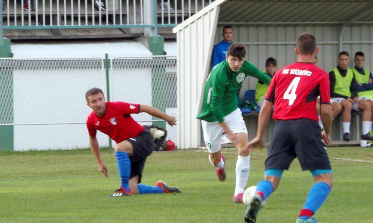 NOGOMETNI VIKEND Hajduku prvi poraz, Obriježani se dižu