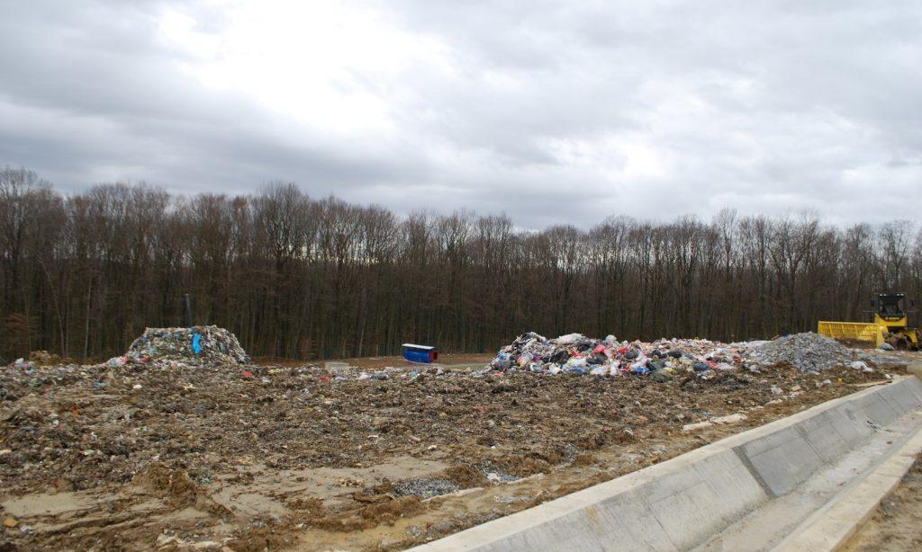 KOMUNALAC: Od 1. studenog odvoz smeća skuplji